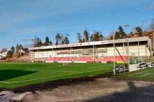 Read more about the article Spesiell sesong for Strømmen IF i OBOS-ligaen
