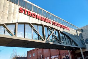 Read more about the article Dramatisk periode for Strømmen Storsenter
