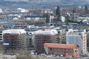 Read more about the article Utbygging i Strømmen sentrum: Boligprosjektet Strømmen Verksted