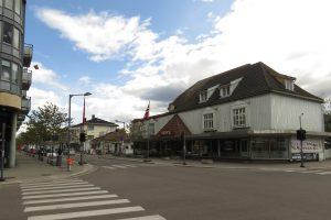 Read more about the article Områderegulering for Strømmen Øst på sakslisten