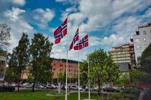 Read more about the article Hva skjer på 17. mai på Strømmen?