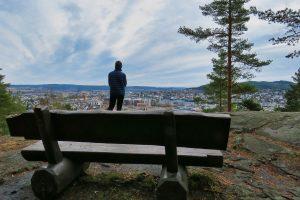 Read more about the article St.Hansfjellet: Det beste utsiktspunktet på Strømmen [VIDEO]