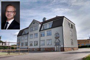 Read more about the article Ordføreren i Lillestrøm kommune: –  Sammen klarer vi å bryte smittekjedene