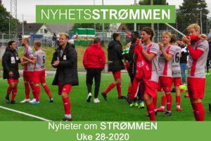 Read more about the article NyhetsStrømmen: Nyheter om Strømmen i uke 28-2020 (6. – 12. juli)