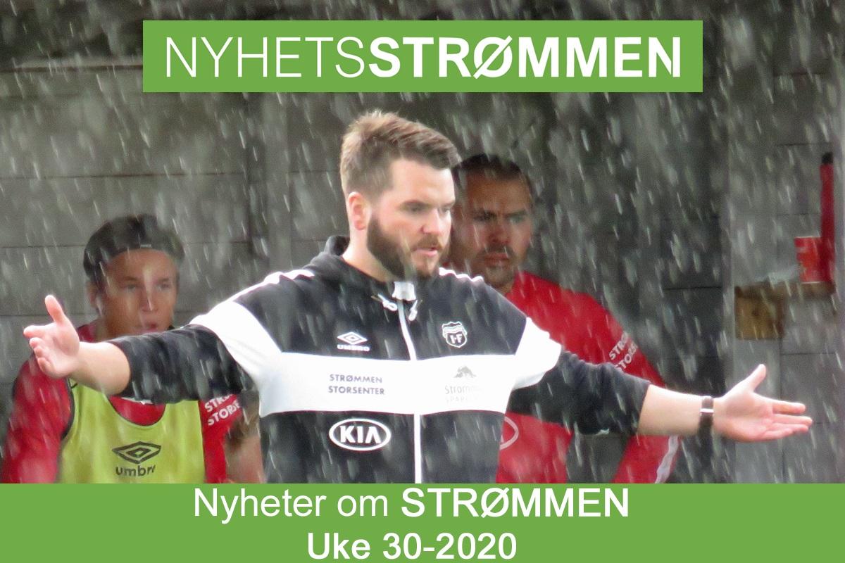 You are currently viewing NyhetsStrømmen: Nyheter om Strømmen i uke 30-2020 (20. – 26. juli)