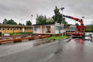 Read more about the article Barnehage på Strømmen rives – ny skal stå klar i 2021