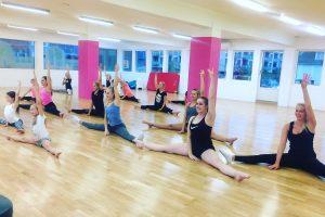 Read more about the article Høstoppstart i Strømmen-idretten – Fra dans til kampsport