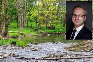 Read more about the article Sagelva – en uoppdaget badeperle? – Jeg kommer til å bade i elva!