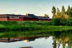 Read more about the article Skjærvaveien på Strømmen står overfor massiv fornyelse