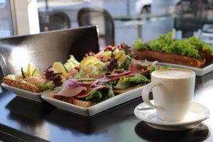 Read more about the article Nyåpnet kafé og restaurant i Strømmen sentrum