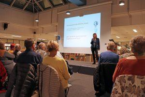 Read more about the article Strømmenkvelden for 15. gang – en kveld med historie og prisutdeling