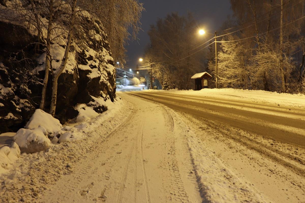 You are currently viewing Planforslag legger opp til bedre gang- og sykkelvei i Strømsveien