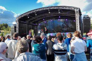 Read more about the article Sagelvafestivalen arrangeres igjen i 2021?
