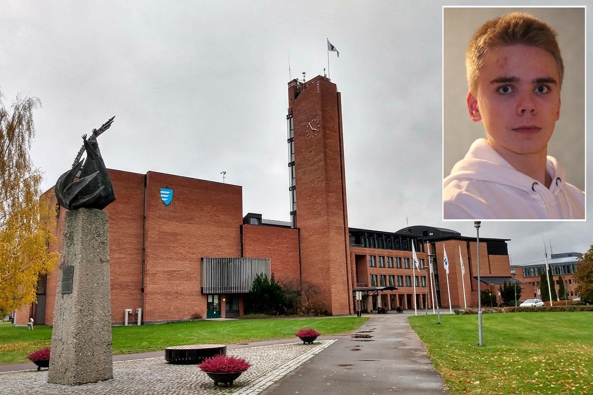 You are currently viewing Ungdomsrådet i Lillestrøm kommune ønsker badeland på Strømmen