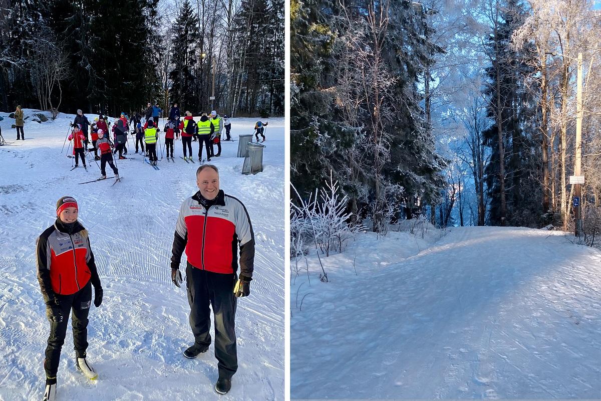 You are currently viewing Strømmen og Lillestrøm Skiklubb – idrettsglede i Bråteskogen