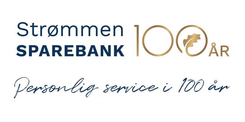 Strømmen Sparebank - personlig service i 100 år. Vi skal være en bank du kan stole på - både i dag og i fremtiden! www.strommensparebank.no