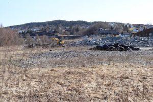 Read more about the article Strømmen i forandring – byggearbeid og planer for utbygging på Strømmen (del 2)