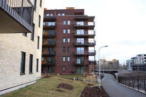 Read more about the article Strømmen i forandring – byggearbeid og planer for utbygging på Strømmen