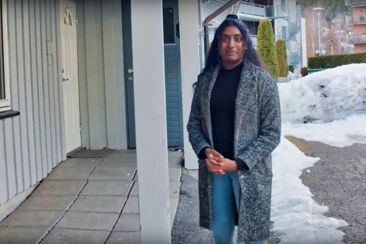 You are currently viewing Ta en sniktitt på innsiden av lokalene til Strømmen fritidsklubb [VIDEO]