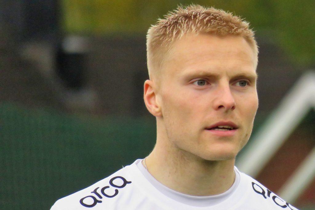 Strømmen IF, sesongstart OBOS-ligaen 2021. Fotball. Foto: Vårt Strømmen, vartstrommen.no.