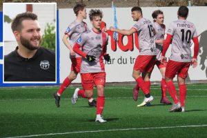 Read more about the article Seriestart i OBOS-ligaen 2021 – Det blir gøy