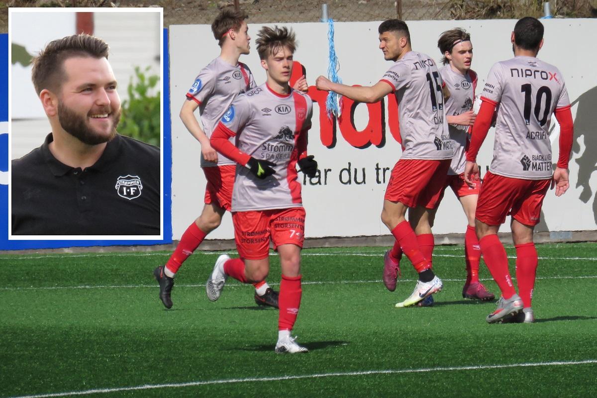 You are currently viewing Seriestart i OBOS-ligaen 2021 – Det blir gøy