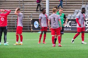Read more about the article Strømmen IF: Tomålstap mot Bryne – må rette fokus mot Ranheim Fotball