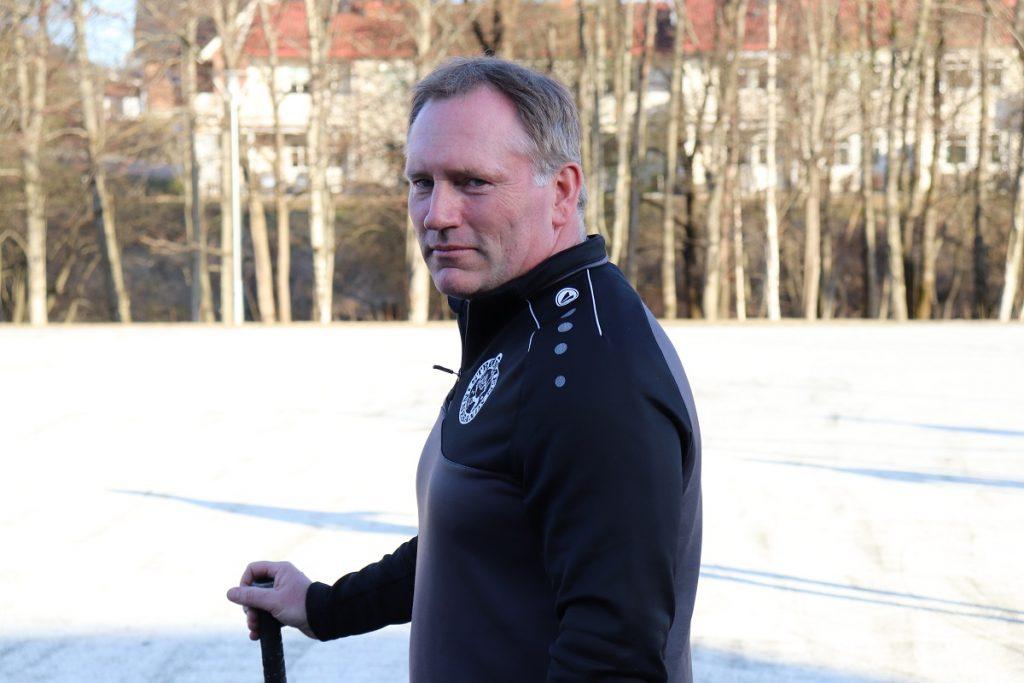 Strømmen Innebandyklubb. Idrett, innebandy. 30-årsjubileum. Foto: Vårt Strømmen, vartstrommen.no.