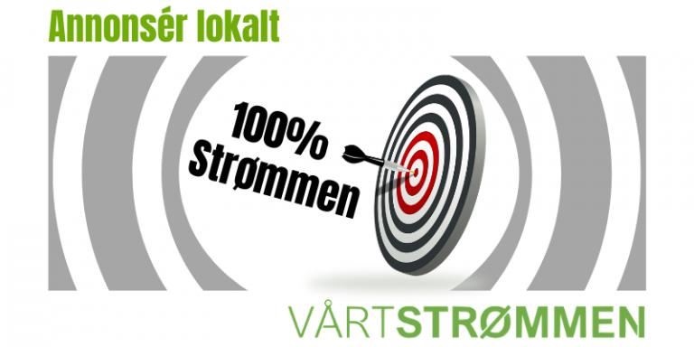 Strømmen / Lillestrøm kommune / Romerike - Annonsering - Markedsføring - Annonsørinnhold - Innholdsproduksjon - Kommunikasjon | Næringsliv / butikker | Vårt Strømmen, vartstrommen.no