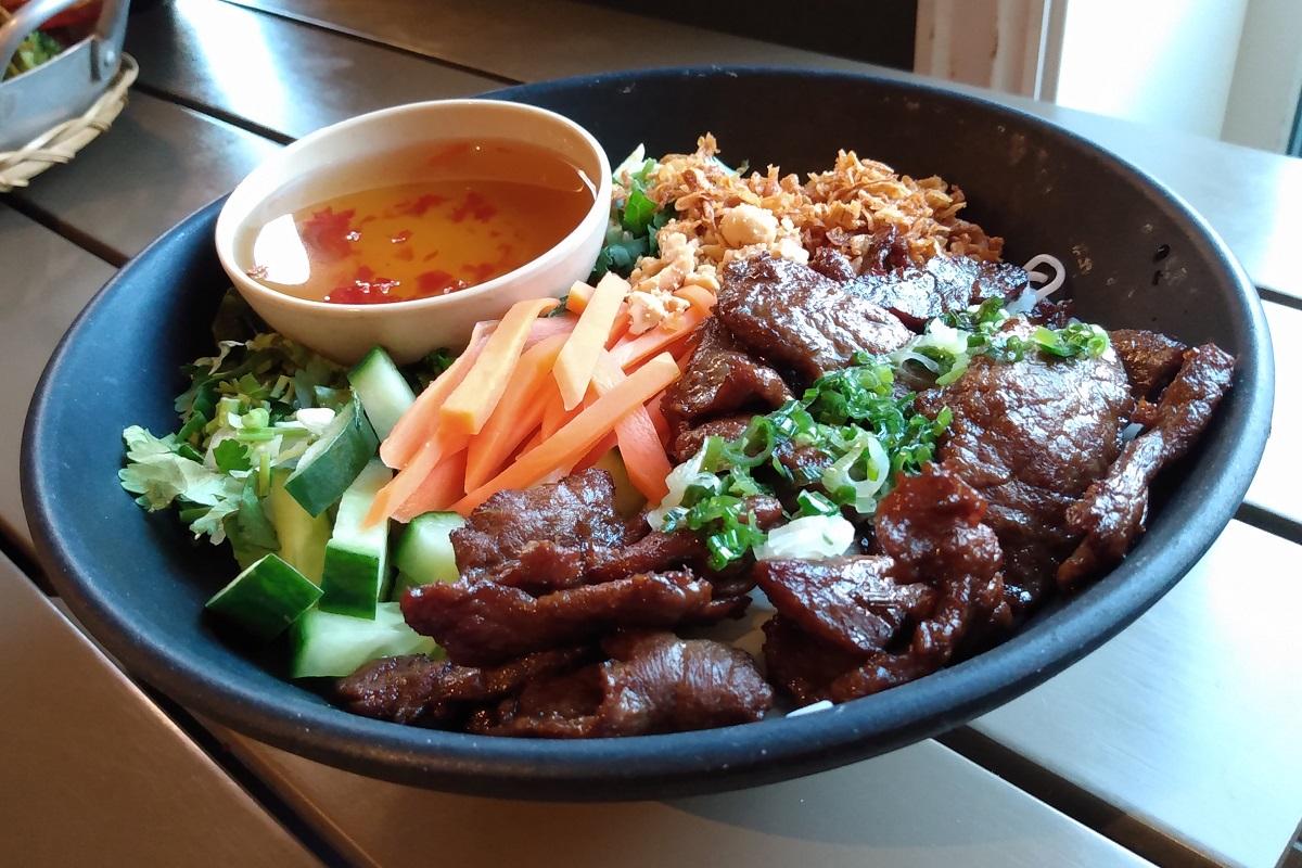You are currently viewing Spisested på Strømmen – smaksrike vietnamesiske retter i Strømsveien