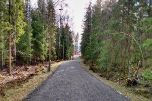 Read more about the article Strømmen-turtipset: Se rundturen på turveien i Bråteskogen [VIDEO]