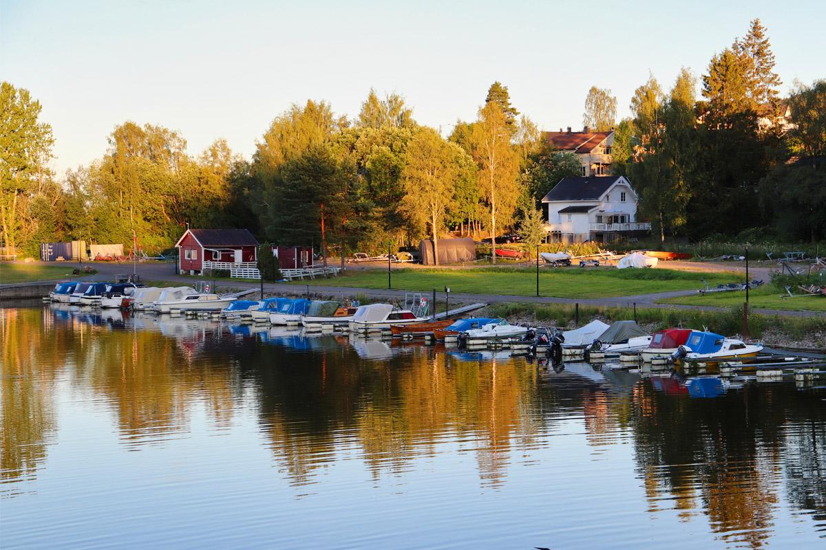You are currently viewing Strømmen i bilder – en rundtur, juli 2021
