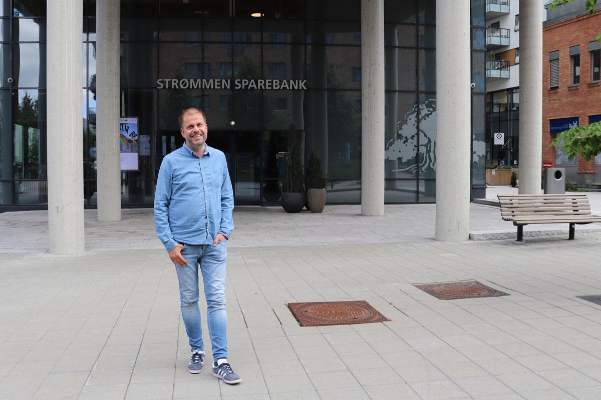 You are currently viewing Fotoutstillingen Strømlingen åpnes lørdag 28. august kl.14