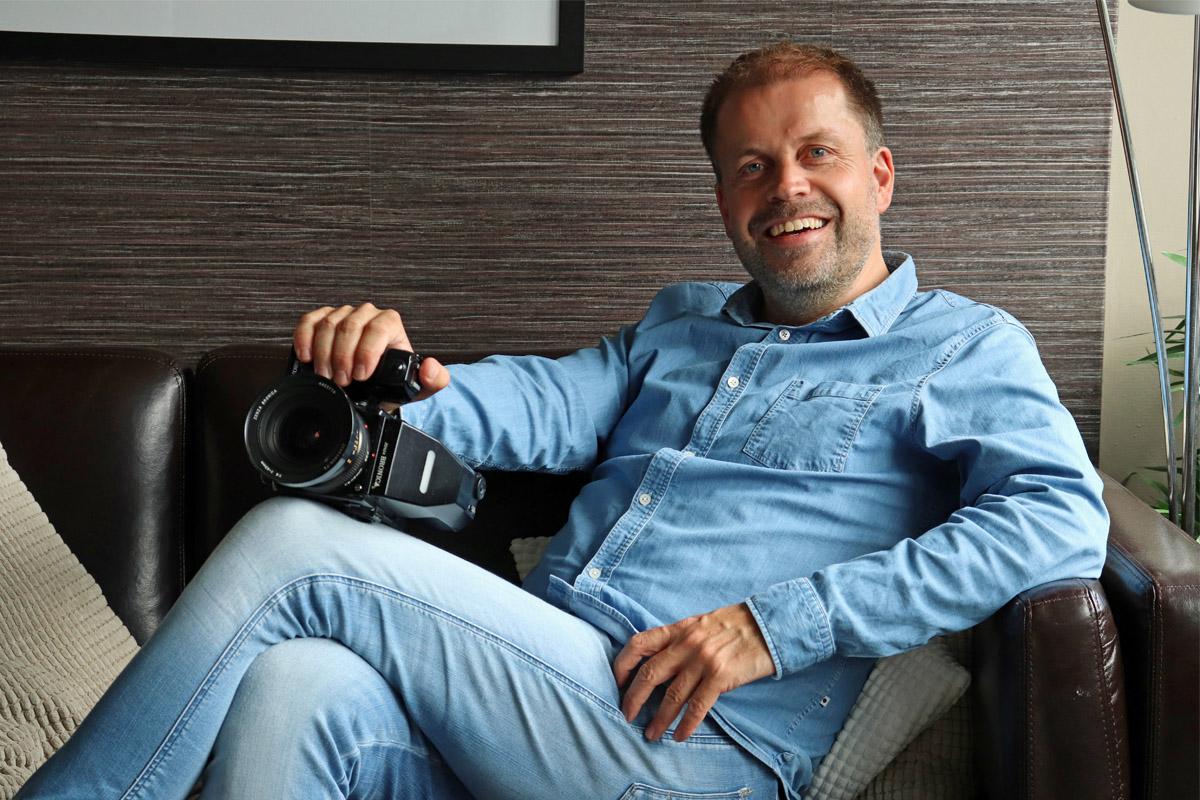 You are currently viewing Ronny Østnes – den prisbelønte fotografen fra Strømmen