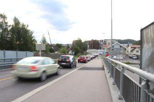 Read more about the article Strømmen i bilder – en rundtur, august 2021