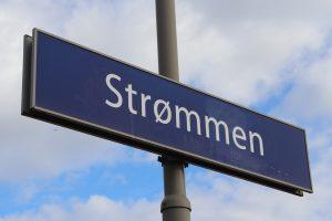 Read more about the article Strømmen-navnet i fokus – ute av parantesen