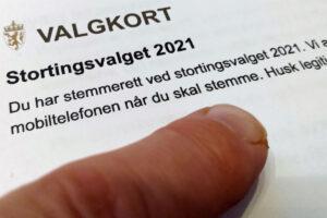 Read more about the article Usikker på hva du skal stemme? Valgdebatt på Strømmen bibliotek