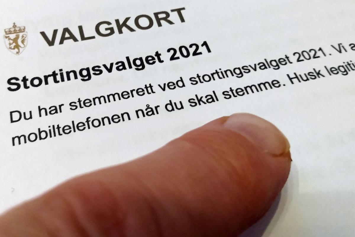 You are currently viewing Usikker på hva du skal stemme? Valgdebatt på Strømmen bibliotek