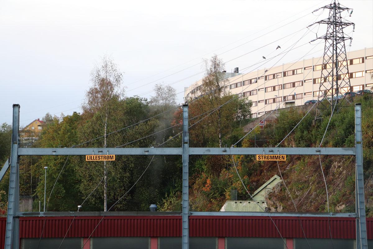 You are currently viewing Strømmen i bilder – en rundtur, september 2021 [VIDEO]