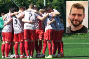 Read more about the article Strømmen IF-treneren: – Det blir kamper med spenning hver eneste gang